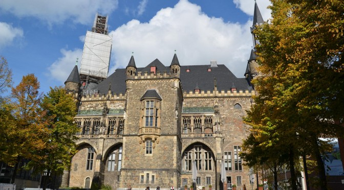 Bezirksvertreter Aachen-Mitte ansprechen